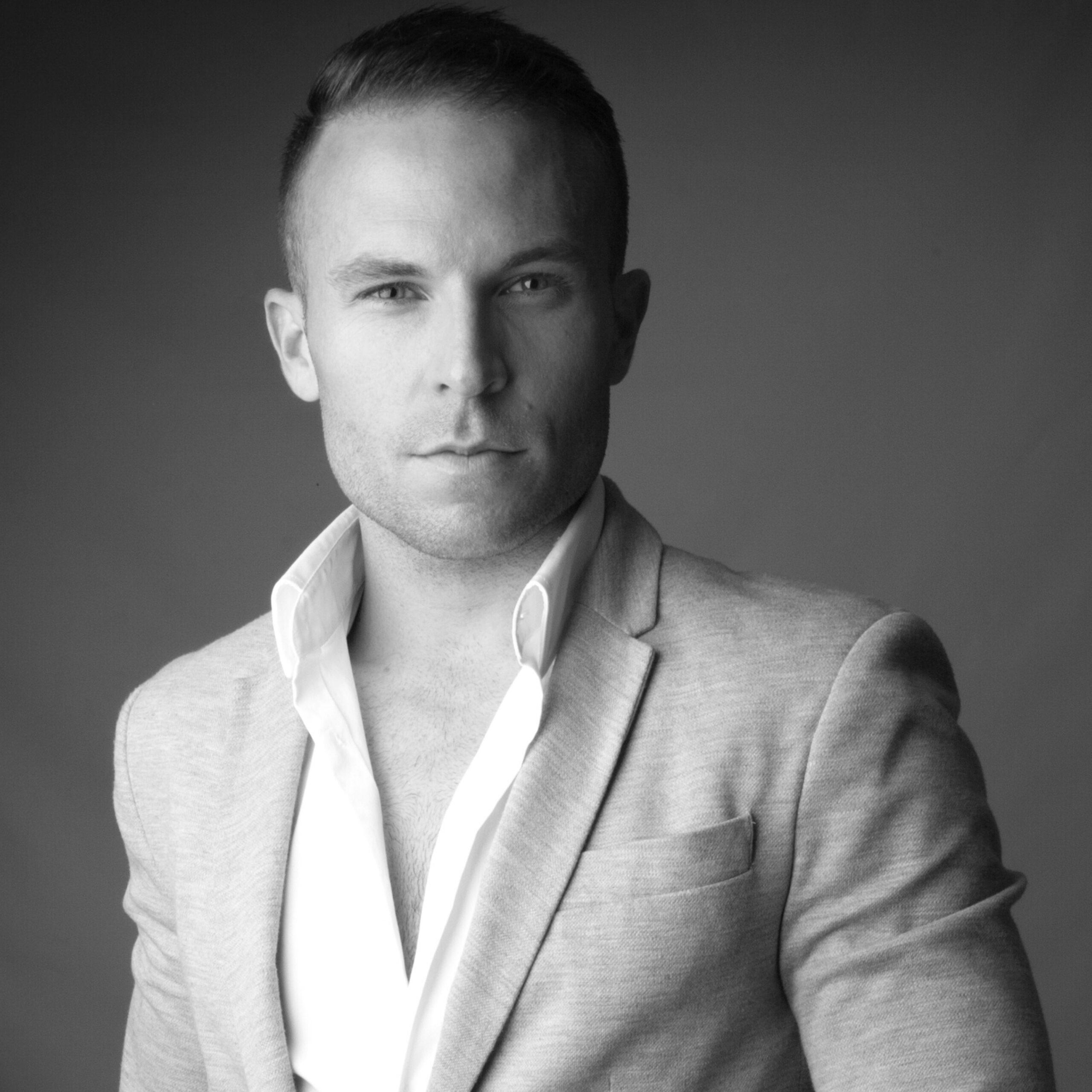 Corey Podbereski : Artistic Director