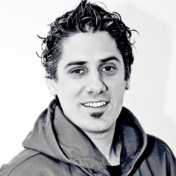 Matt Scerri : Director